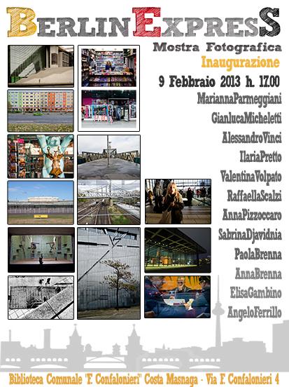 BERLIN EXPRESS 1