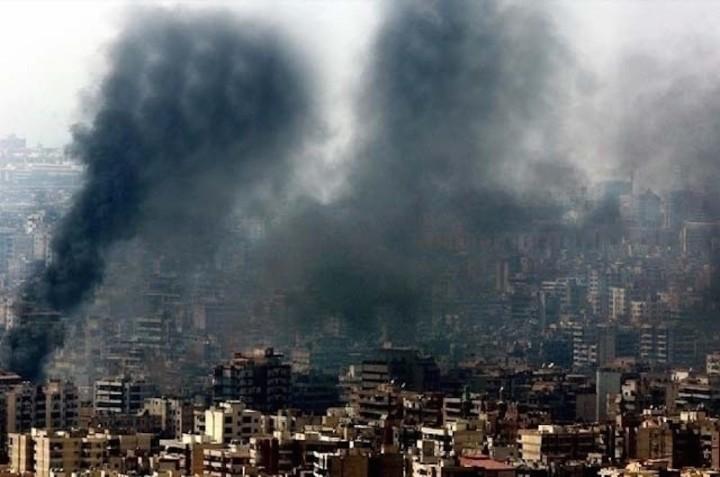 2006 - Adnan Hajj - Reuters